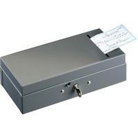 MMF ChequeSlot SteelMaster Bond Box