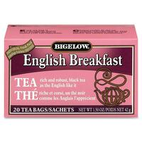 Bigelow English Breakfast Tea