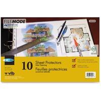 Filemode Sheet Protectors