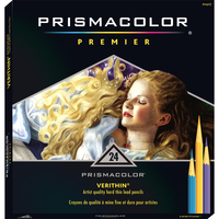 Prismacolor Premier Verithin Colored Pencils