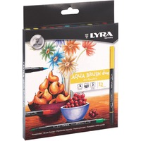 LYRA Aqua Brush Duo Set