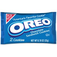 Oreo Chocolate Sandwich Cookie 2-Packs