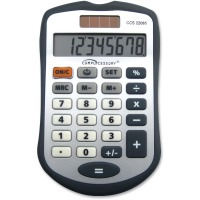 CALCULATRICE 8 CHIF DE POCHE