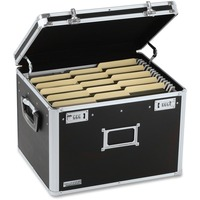 Vaultz Letter/Legal Size File Chest