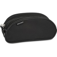 Merangue Carrying Case (Pouch) Pencil, Electronic Equipment - Black