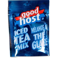 GOOD HOST Iced Tea