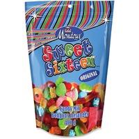 Mondoux SWEET SIXTEEN Candy Mix