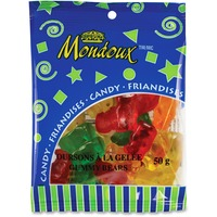 Mondoux Gummy Bears Candy