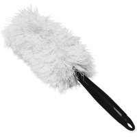 Genuine Joe Microfiber Handheld Duster