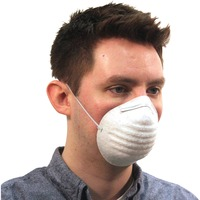 ProGuard Disposable Nontoxic Dust Mask