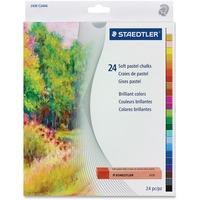 Staedtler karat 2430 Soft Pastel Chalk