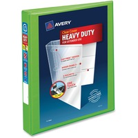 Avery® Heavy-Duty View Binders - Locking One Touch EZD Rings