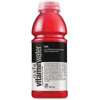 Glaceau VitaminWater xxx Acai/Berry Water Drink
