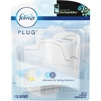 Febreze PLUG Fragrance Oil Warmer