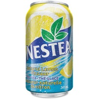Nestea Iced Tea with Lemon