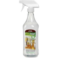 Eco Mist Solutions Hardwood and Laminate Cleaner