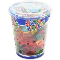 Mondoux SWEET SIXTEEN Gummy Mix Candy Cup