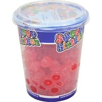 Mondoux SWEET SIXTEEN Raspberry Gummy Candy Cup