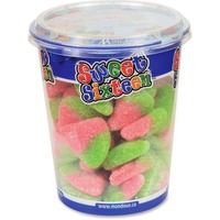 Mondoux SWEET SIXTEEN Sour Watermelon Candy Cup