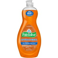 Palmolive Ultra Liquid Dish Soap - Antibacterial - 20 fl. oz. Bottle