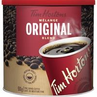 TIM HORTON FINE GRIND CAN 930g