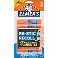 Elmers Re-Stick Washable Glue Stick