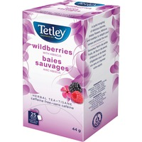 Tata Wildberries Tea