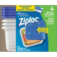 SAC ZIPLOC PET-CAR 4/PQT
