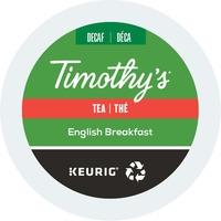 Timothy's Tea K-Cup
