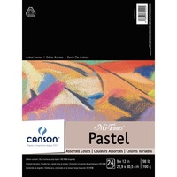 Canson Mi-Teintes Pastel Paper