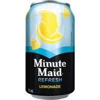LIMONADE MINUTE MAID 355ml