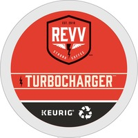 revv® TURBOCHARGER Coffee K-Cup