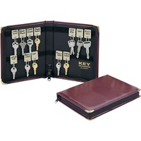 MMF Carrying Case for Key - Burgundy