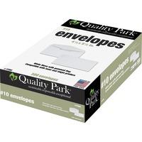 Quality Park Laser/Inkjet Printable Business Envelopes