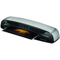 Fellowes Saturn 3i 125 Laminator includes a Starter Kit
