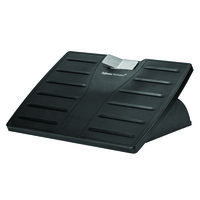 Fellowes Office Suites Adjustable Footrest with Microban Protection